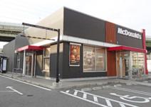 マクドナルド 堺石津店