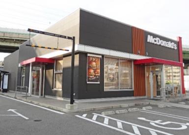 マクドナルド 堺石津店の画像1