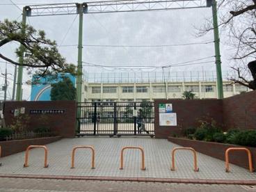 大田区立東調布第三小学校の画像1