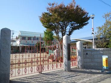 南流山幼稚園の画像1