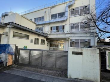 中野本郷小学校の画像1