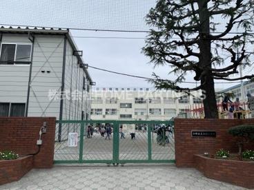 令和小学校の画像1