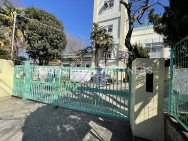西田小学校の画像1