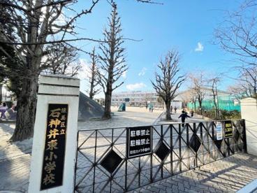 石神井東小学校の画像1