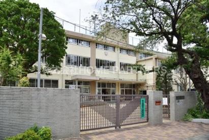 南中野中学校の画像1