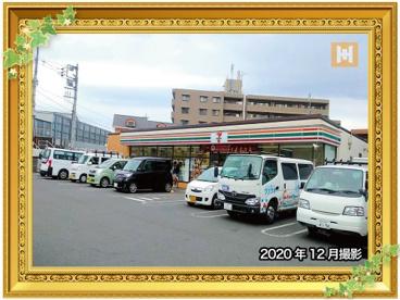 セブンイレブン横浜川島町西店の画像1