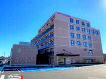 富士見市/さくら記念病院
