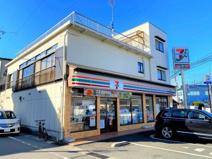 セブンイレブン/富士見市水谷東2丁目店