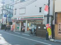 セブン-イレブン 渋谷本町1丁目店