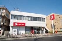 千葉銀行南流山支店