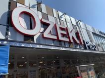 スーパーオオゼキ砧店