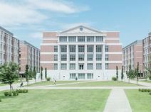 杏林大学 井の頭キャンパス