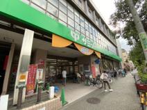 サミットストア 大田中央店
