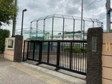 大田区立大森第三中学校の画像1