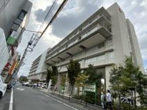 日本赤十字社東京都支部大森赤十字病院