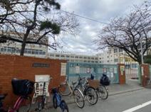 大田区立東糀谷小学校
