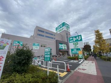 ニトリ大田大鳥居店の画像1