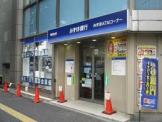 みずほ銀行 大井町支店