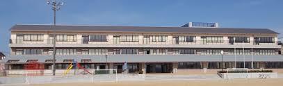 近江八幡市立岡山小学校の画像1