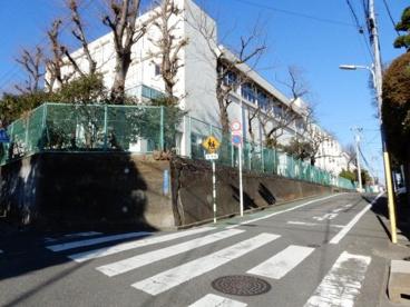 大田区立池雪小学校の画像1