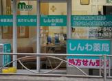 しんわ薬局寿町店