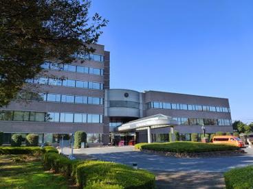 鶴ヶ島市役所の画像1