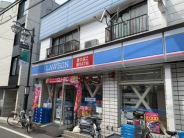 ローソン 和田三丁目店の画像1