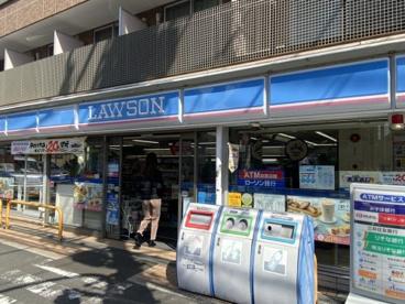 ローソン 八雲二丁目店の画像1