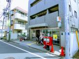 東松原駅前郵便局