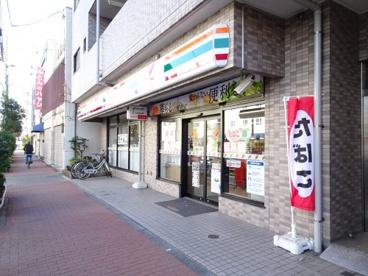 セブンイレブン荒川店の画像1