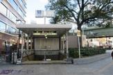 大阪メトロ堺筋線・千日前線、近鉄難波線「日本橋」駅