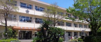 名山小学校の画像1