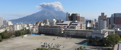 長田中学校の画像1
