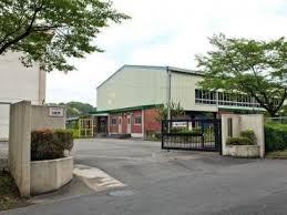 八王子市立城山中学校の画像1