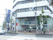 みずほ銀行国分寺支店