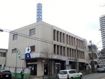 山梨中央銀行 国分寺支店