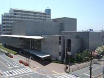 東大和市民会館ハミングホール