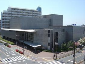 東大和市民会館ハミングホールの画像1