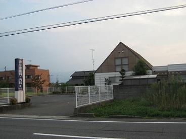 金井神経科内科医院の画像1