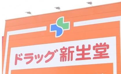 新生堂薬局 南大橋店の画像1