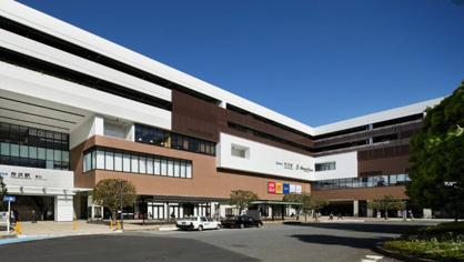 所沢駅の画像1