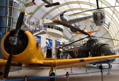 所沢航空発祥記念館の画像1