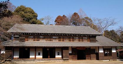 クロスケの家の画像1