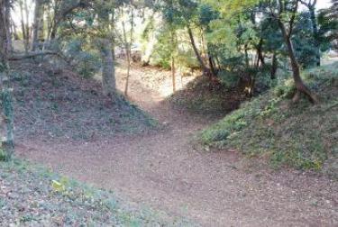 滝の城跡の画像1