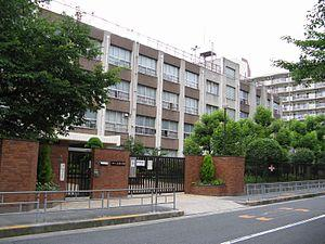 友渕小学校の画像1