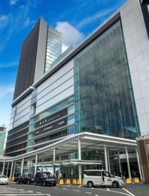 横浜駅西口バスターミナルの画像1