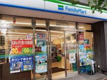 ファミリーマート 湯島一丁目店