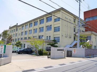 奈良市立都南中学校の画像1
