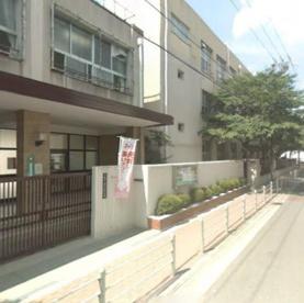 東中浜小学校の画像1