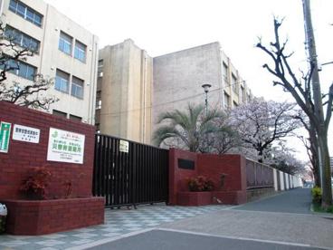 鴫野小学校の画像1